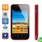 CUBOT C7 Android 2.3 GSM Bar Phone w/ 3.5