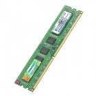 KINGMAX 1600MHz 240-Pin DDR3 8G RAM Memory Module for Desktop Computer - Green