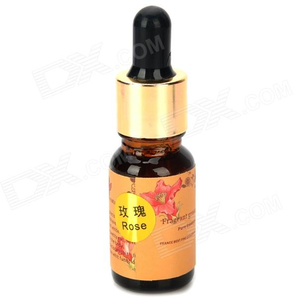 Meijuya Aromatherapy Essential Oil - Rose Scent (10ml) meijuya aromatherapy essential oil tea tree scent 10ml