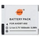DSTE Replacement Battery for GoPro HD 2 HD HERO2 AHDBT-002 - White