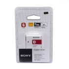 NP-BG1 Battery for Sony DSC-N1/N2/N20, DSC-H3,DSC-H3/B + More - White