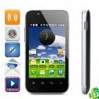 S5830i Android 2.3 GSM Bar Phone w/ 3.5