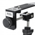 WONDLAN Professional Steady Video Stabilizer for Canon 60D / 650D / 600D - Black