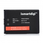 ismartdigi BST-41-P Replacement 1550mAh Lithium Battery for Sony Xperia X2 / 10