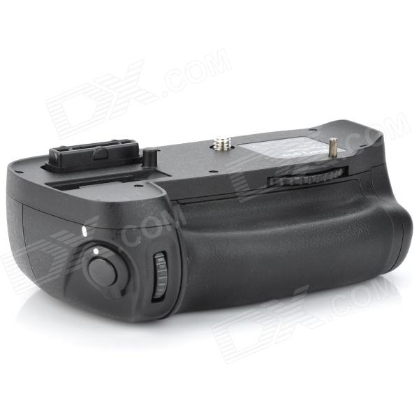 MB-D14 Replacement Battery Grip for Nikon D600 Digital Camera - Black pixel vertax d12 battery grip for nikon d800 black