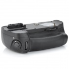 MB-D14 Replacement Battery Grip for Nikon D600 Digital Camera - Black