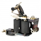 97176 Design de Moda Tattoo Machine Gun Shader Liner - Preto