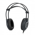 AKG K99 Stylish Headphone Headset for PC / Laptop - Black (3.5mm Plug)