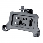 Bicycle Rotation Holder Mount for Nokia Lumia 920 - Black