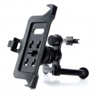 Car Air-Outlet Vent Swivel Mount Holder for Nokia Lumia 920 - Black