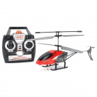 RunQia R113 Rechargeable 3.5-CH R/C Helicopter w/ Gyroscope - Red