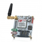 EFCom Pro Wireless 850/900/1800/1900MHz GPRS / GSM-Modul w / Antenna - White