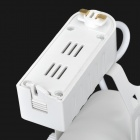 5W 450LM 6500K froid blanc 5-LED Spot Light (100 ~ 240V)
