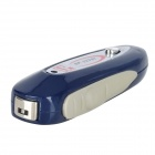 2-in-1 Paper Money Detector - Blue (4 x LR44)