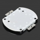 JR-100W-W 100W 9000lm 6500K White Light 10 x 10 LED Module (30~36V)