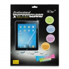 Protective Matte Frosted Screen Protector Guard Film for Ipad 2 / The New Ipad / Ipad 4