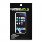 Protective Matte Screen Protector Guard Film for Ipod Touch 5 (10 PCS)