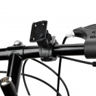 360 Degree Rotation Bike / Motorcycle Holder for GPS / DVR / Mobile Phone - Black