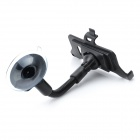 Car Swivel Suction Cup Mount Holder for Nokia Lumia 920 - Black