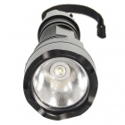 UltraFire U4-MCU Cree Q5-WC 3-Mode 230-Lumen LED Versatile Flashlight (CR123A/18650/18500/AAA)
