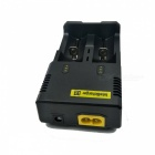 NITECORE i2 Battery Charger for 26650 / 22650 / 18650 / 17670/ AA+More