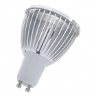 E5-LIGHTING G10 4W 340LM Warm White Light 4-LED Cup Bulb (AC 85~265V)
