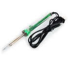 ABC LL-8133B-60 60W Adjustable Temperature Electronic Soldering Iron (AC 220~240V/2-Flat-Pin Plug)