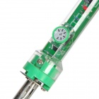 ABC 60W Adjustable Temperature Electronic Soldering Iron (AC 220~240V/2-Flat-Pin Plug)