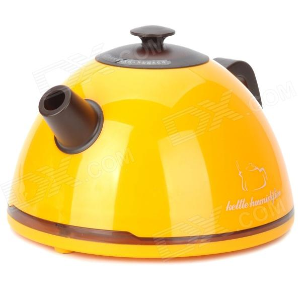 SSYP SSYP-803 Pot Style Ultrasonic USB Air Humidifier - Yellow