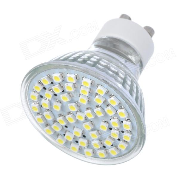 gu10 2 8w 300lm 7000k white 48 smd 3528 led light bulb