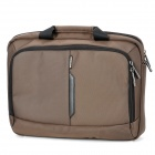 "Kingsons KS3028W 14.1"" Laptop Carrying Bag - Coffee"