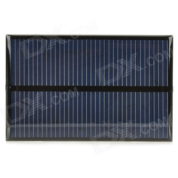 Solar Power Panel - 89*57mm (5V 130mA)