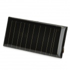 Solar Power Panel - 90*38mm (5.5V 28mA)