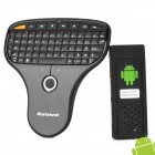 UG802 Google TV Player + Lenovo N5901 Keyboard