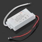 13~18 x 1W LED Constant Current Source Power Supply Driver - White (AC 180~240V)
