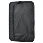 Organizer System Kit Case Bag Sleeve for Digital Gadget Devices / Ipad - Black