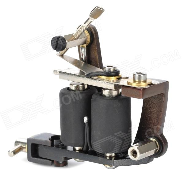 a004 fashion design tattoo machine liner shader gun