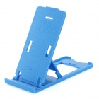 Super Light Universal Stand for iPhone / iPad / E-Reader + More - Blue