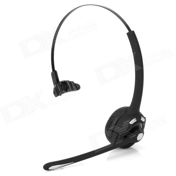 q y007 wireless bluetooth v2 1 headset headphones for xbox 360 black silv. Black Bedroom Furniture Sets. Home Design Ideas