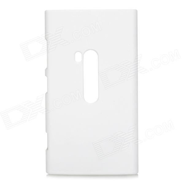 Protective Plastic Hard Case for Nokia Lumia 920 - White