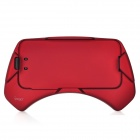 A121101 Gaming Hand Grip Holder w/ Stand for Iphone 5 - Red