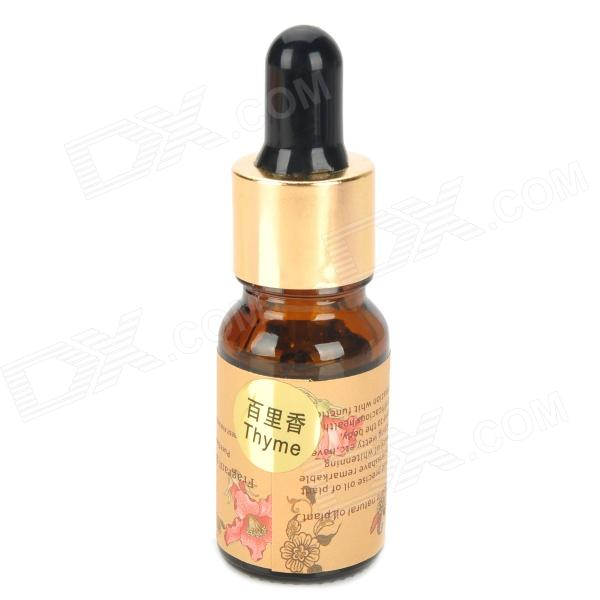 Meijuya Aromatherapy Essential Oil - Thyme Scent (10ml)