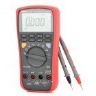 "UNI-T UT531 3.2"" LCD Multipurpose Insulation Resistance Multimeter - Red + Dark Grey (6 x AA)"