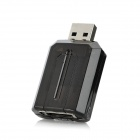 USB 3.0 to eSATA Adapter Cable - Black