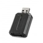 USB 3.0 to SATA Adapter - Black