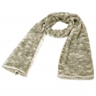SW2102 Military Outdoor-Camouflage Scarf