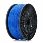 Heacent 3D Printer Rapid Modeling ABS Cable - Blue (450m)