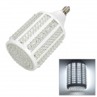 Corn Style E14 20W 1980lm 6500K 330-LED White Light Lamp Bulb - White (AC 85~265V)
