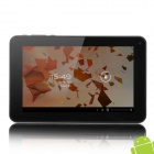 "Voosoo V7S 7.0"" Android 4.0 Capacitive Screen Tablet PC w/ Wi-Fi / TF / HDMI - Black"