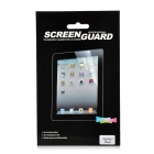 Protective PET Glossy Screen Guard for Google Nexus 7